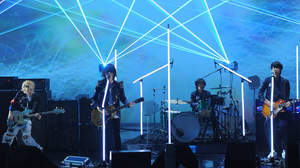 BUMP OF CHICKEN、NHK『SONGS』未公開シーン+インタビュー含む特別番組