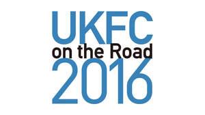 <UKFC on the Road 2016>第一弾で、POLYSICS、ART-SCHOOL、BIGMAMA、 lovefilmら6組
