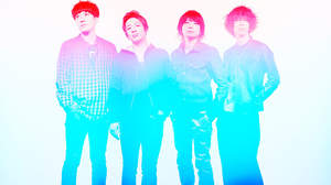 Nothing's Carved In Stone、野音LIVE映像作品とアナログ盤発売決定