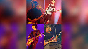 BUMP OF CHICKEN、結成20周年記念ライブを映像化
