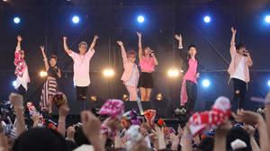 AAA、高橋みなみら出演。ハウステンボスで九州最大級の野外音楽フェス開催