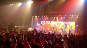吉田山田、SPワンマンライブ<~福岡 クレイジーワンダーパレス~>決定