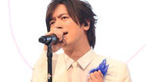 """DAIGO、CD発売記念イベントで「まさに""""K S K""""な一日」"""