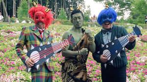 TOSHI-LOW、COWCOWのライブハウスツアーに参加。「うたの鬼ぃさん」披露なるか