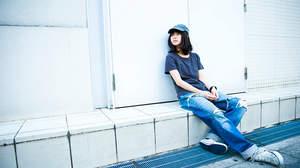 【インタビュー】植田真梨恵、5thシングル完成「音楽ですべてを満たしたい」