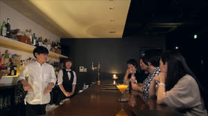 """サカナクション、ニューSGの特典映像に""""BARサカナクション""""&スタジオセッション"""