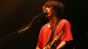 KANA-BOON、初海外単独公演で熱烈歓迎「嬉しいです」