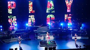 【ライブレポート】JUJU、37公演10万人動員のツアー完遂「ありがとうございました!」