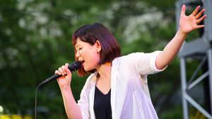 【ライブレポート】絢香、大阪凱旋で「おかえり」大合唱