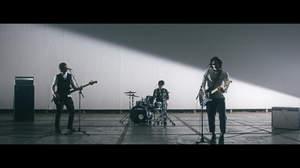 back number、新曲「黒い猫の歌」MVで脇坂侑希と初タッグ