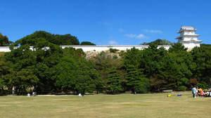 【連載】中島卓偉の勝手に城マニア 第49回「明石城(兵庫県)卓偉が行ったことある回数 2回」