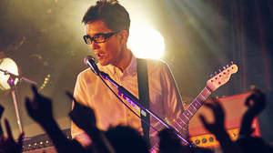 【インタビュー:後編】フルカワユタカ、the band apartを語る「どう考えても好きなんです」
