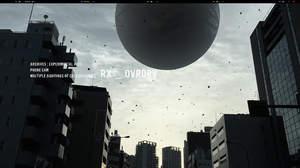 Crossfaith、「RX Overdrive」MVに覚醒した人間の観る狂気
