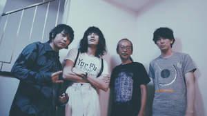 ドレスコーズ、『GANTZ:O』主題歌に和嶋慎治、ピエール中野、有島コレスケ、中村圭作ら参加