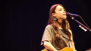 【ライブレポート】片平里菜、「東京にも、居場所がたくさんできました」来年ホールツアーも決定
