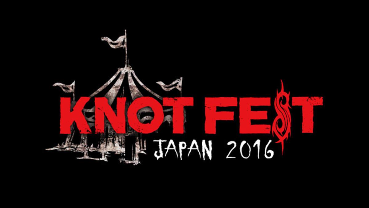 Knotfest Japan コンピに マンウィズ Sim Crossfaithら Barks