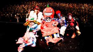 【短期リレー連載】Psycho le CémuのTHE WORLD TOUR DIARY@CLUB CITTA'川崎「十年振りの全国ツアーの幕開け」(seek)