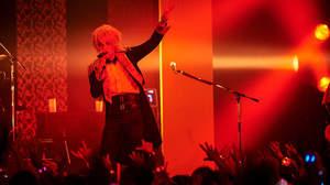 【ライヴレポート】A9、12周年公演完遂「東京ドームにだって連れて行きたい」