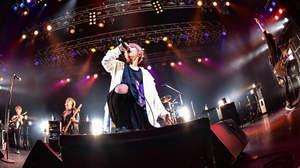 SuG、極悪vs極彩<VersuS>を11月から全国ツアーで開催