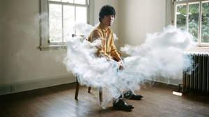 秦 基博、10周年記念シングル初回盤にライブ映像21曲