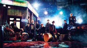 EXO、日本オリジナル楽曲収録の2ndシングルリリース決定