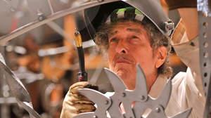 ボブ・ディラン、新オープンするカジノのためにアーチを制作