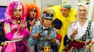 【短期リレー連載】Psycho le CémuのTHE WORLD TOUR DIARY@福岡DRUM Be-1「11年振りに生まれ故郷福岡に帰ってきました!」(seek)