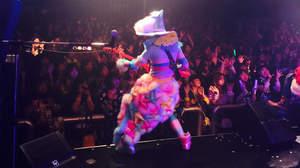 【短期リレー連載】Psycho le CémuのTHE WORLD TOUR DIARY@福岡DRUM Be-1「パラレルワールドの最後の公演でした。」(AYA)