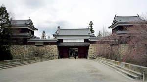 【連載】中島卓偉の勝手に城マニア 第51回「上田城(長野県)卓偉が行ったことある回数 2回」