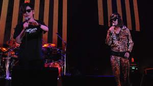 【ライヴレポート】ラルクのKen発<PARTY ZOO>大阪公演、「音に溶け込めたよー!」