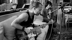 レディオヘッド、新ミュージック・ビデオを公開