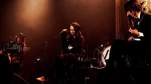【ライヴレポート】ラルクのKen発<PARTY ZOO>Zepp DiverCity公演、「親密で鋭くて暖かい」