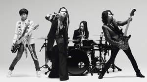 L'Arc〜en〜Ciel、新曲「Don't be Afraid -English version-」解禁「歌う事が楽しくなってきている」