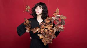 """植田真梨恵、""""夢""""がテーマの2ndアルバムを12月発売「魔法の呪文のような1枚」"""