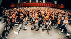 【ライブレポート】<JACK IN THE BOX mini>レアな共演が繰り広げられたお祭りイベント