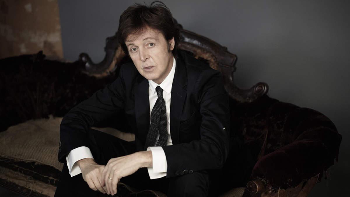 Paul McCartney   BARKSアーティ...