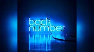 back number、ベストアルバム収録映像の全貌発表