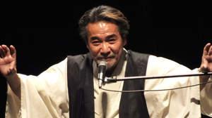 スガシカオ主催<スガフェス!>、出演者第2弾で稲川淳二「恐怖のお手伝いをさせて戴きます」