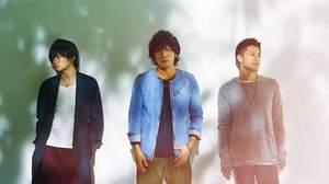 back numberの特別音声プログラム、福岡・TENJIN SKATE GARDENで放送