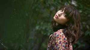 【インタビュー】植田真梨恵、寂しい夜に寄り添える1枚が「今、この時を楽しく、前向きに変える」