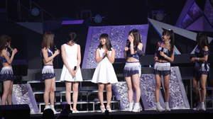 モーニング娘。13期メンバーに横山玲奈と加賀楓が加入。'17から13人体制に