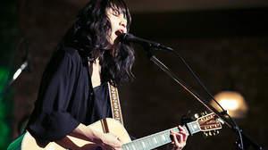 植田真梨恵、<スペシャルダイニングライブ>大阪公演で「ちょっと早めのクリスマス会を」