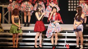 【ライブレポート】ハロー!プロジェクト、新リーダーに和田彩花&サブリーダーに譜久村聖が任命