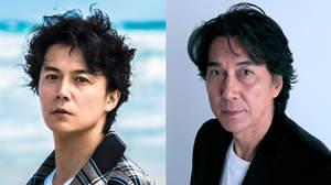 福山雅治、是枝裕和最新作に弁護士役で主演。殺人犯演じる役所広司とは初共演