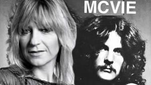 クリスティン・マクヴィー&リンジー・バッキンガム、デュエット・アルバムを発表