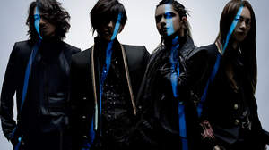 <L'Arc~en~Ciel 25th L'Anniversary LIVE>、L'mobileにてチケット先行受付開始