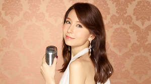 May J.、ニューアルバムで男役に挑戦