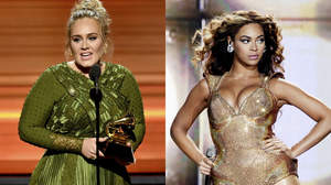 アデル「ビヨンセは最優秀アルバムを受賞するために何をしなきゃいけないっていうの?」