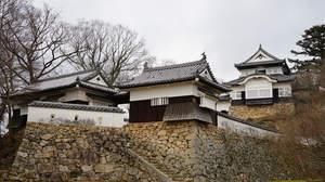 【連載】中島卓偉の勝手に城マニア 第56回「備中松山城(岡山県)卓偉が行ったことある回数 1回」
