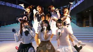 テレビアニメ『けものフレンズ』CD発売記念イベントで1,000人が熱狂
